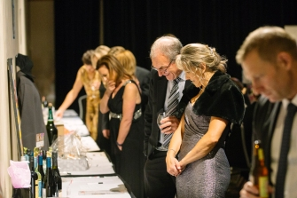 Fremantle Foundation Ball 2015297