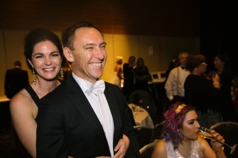 Fremantle Foundation Ball 2015530