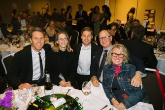 Fremantle Foundation Ball 2015533